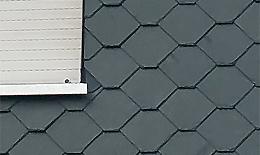 Schieferfassade | Dachdeckerei Mario Albrecht GmbH