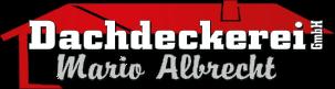 Logo Dackdeckerei Albrecht